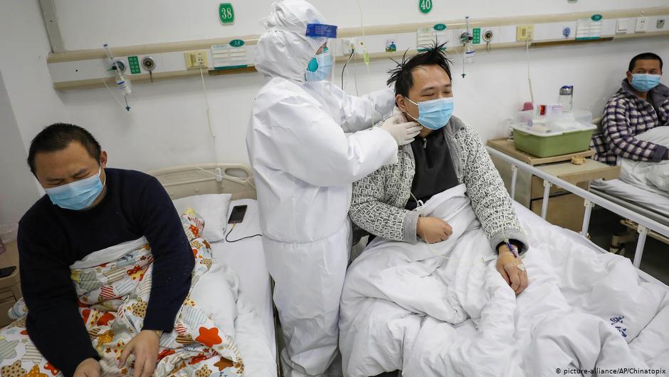 خطير.. مرضى ووهان أصيبوا مجددا بكورونا بعد تعافيهم بالصين