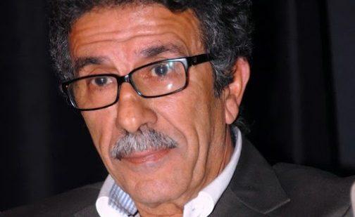 وفاة الفنان عزيز سعد الله...ورقة أخرى تسقط من شجرة الفن بالمغرب