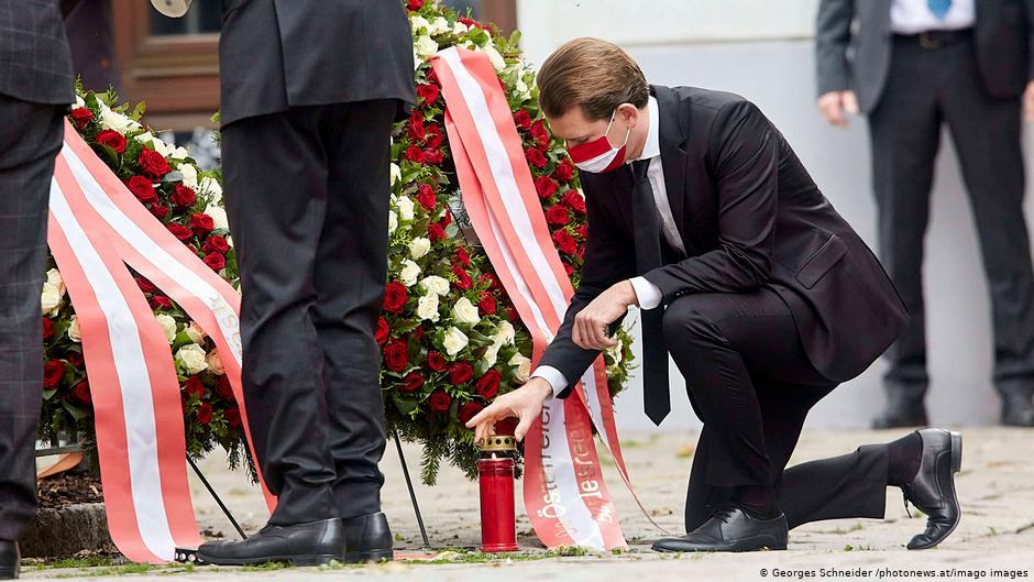 """مستشار النمسا: الإسلام السياسي """"خطر"""" على نموذج العيش الأوروبي"""