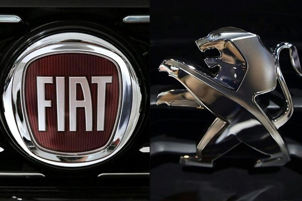 "Fusion PSA-Fiat Chrysler : ""Stellantis"" voit le jour officiellement"