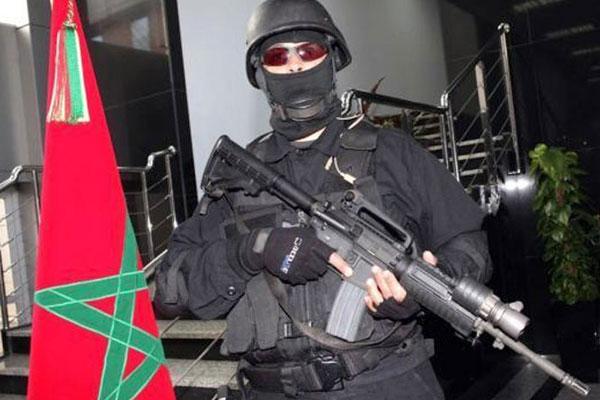 المخابرات المغربية تحبط عملا إرهابيا وشيكا كان يستهدف كنيسة بفرنسا